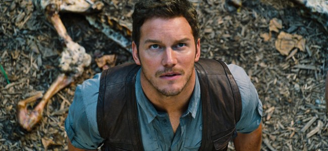 Fotogramma del film Jurassic World