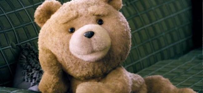 Fotogramma del film Ted 2