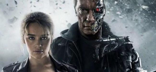 Immagine Terminator Genisys