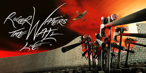 Roger Waters The Walll2013